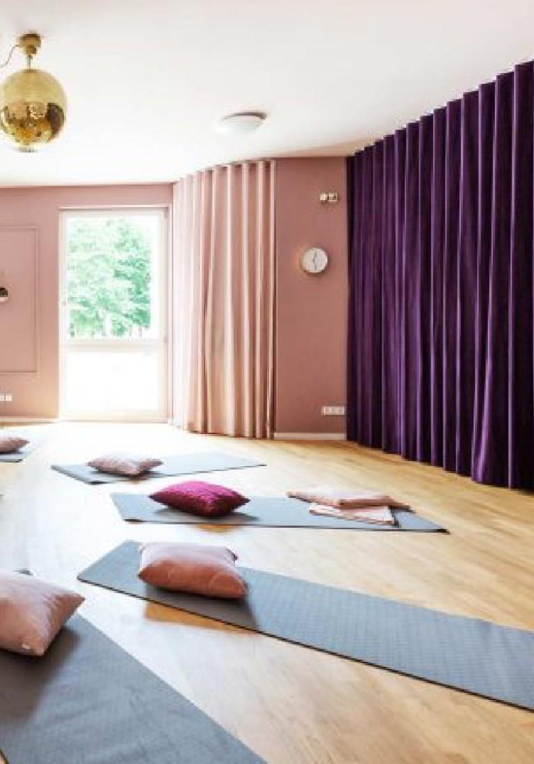 Rückbildung, Beckenbodentraining, Sport in der Schwangerschaft