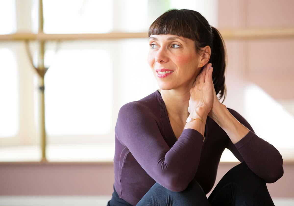 Sport, Fitness, Rückbildung – Training nach der Geburt