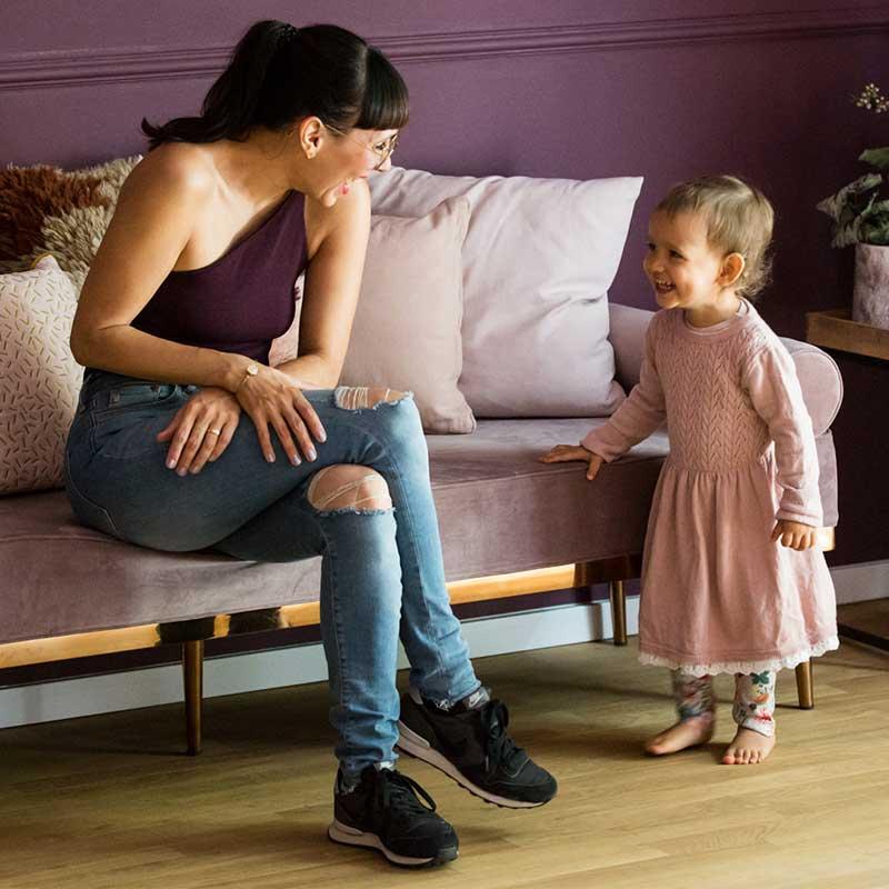 Erfahrungen über Rückbildung, Beckenbodentraining und Schwangerschaftsgymnastik