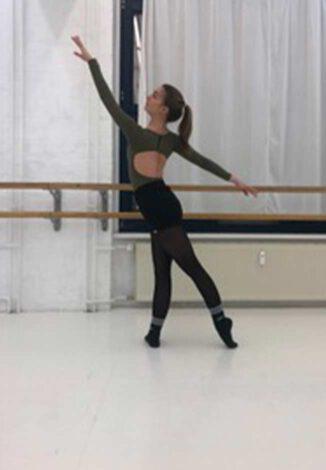 Ballett für Kids mit Franzi