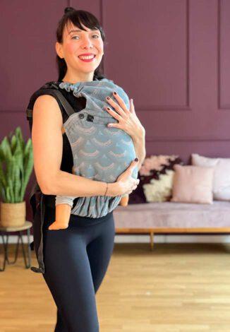 Bodyshape mit Baby Express mit Kristina