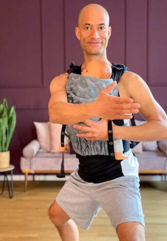 Bodyshape mit Baby Express mit Marc