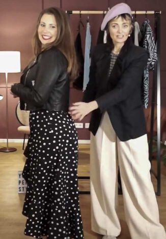 Pimp your Outfit mit Maren Assmus